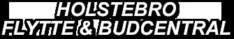 Holstebro Flytte & Budcentral